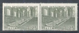 1973 - ** (catalogo N.° 1199) (2500) VARIETA' - 6. 1946-.. Repubblica