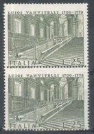 1973 - ** (catalogo N.° 1199) (2474) VARIETA' - Abarten Und Kuriositäten