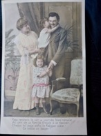 CARTE POSTALE _ CPA VINTAGE : Fantaisie _ COUPLE _ ENFANTS _ FAMILLE     // CPA.FTS.276.13.S1 - Couples