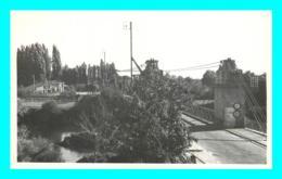 A741 / 281  33 - GUITRES ? (???? Confirmer ) Carte PHOTO A Situer - A Identifier - France