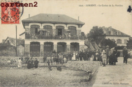 LORIENT CASINO DE LA PERRIERE 56 - Lorient