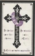 Louis Mathieu-la Hulpe -brussels ,etat De Wisconsin-amerika 1889 - Devotion Images