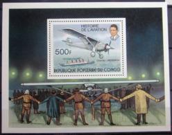 CONGO                     B.F 12                            NEUF** - Neufs