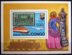 CONGO                     B.F 19                            NEUF** - Neufs