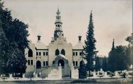 SUDAFRICA , TARJETA POSTAL NO CIRCULADA , DUTCH REFORMED CHURCH , SWELLENDAM - Sudáfrica