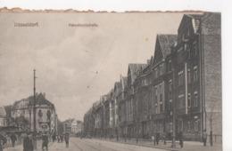 ALLEMAGNE - Düsseldorf - Heresbachstraße ,#ALLN/063 - Duesseldorf