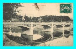A763 / 219 93 - SAINT OUEN Pont Sur La Seine - Saint Ouen