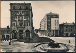°°° 14089 - LEGNANO - PALAZZO INA (MI) 1954 °°° - Legnano