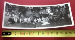 1929-Photographie VOITURE AUTOMOBILE(à Identifier)2 Photos MONTAGE Photo Originale TRANSPORT VÉHICULE TOURISME TACOT - Auto's