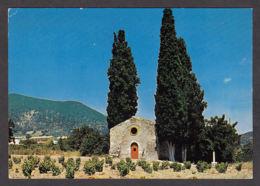81263/ NYONS, La Chapelle De Chausan - Nyons