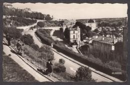 99926/ ANGOULEME, Remparts Desaix - Angouleme