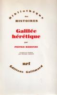 Galilée Hérétique Par Pietro Redondi - Storia