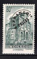 ** MONACO 1943 / 1951 - N° 2 -  NEUF** /12 - Préoblitérés