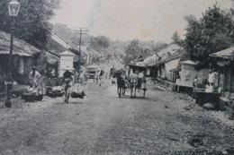 Weg Naar Soekasarie, Buitenzorg Bogor, Java, Nederlandsch-Indië Dutch East Indies, Indonesia - Indonesia