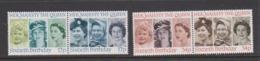 Great Britain SG 1316-1319 1986 60th Birthday Of Queen Elizabeth II,mint Never Hinged - 1952-.... (Elizabeth II)