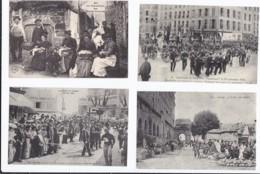 Reproductions  (01) -- Lot De 101 Cartes - Cartes Postales