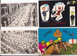 Sports -- Lot De 79 Cartes - Cartes Postales