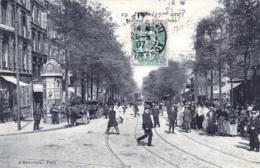75 - PARIS 17 - Avenue De Saint Ouen - District 17