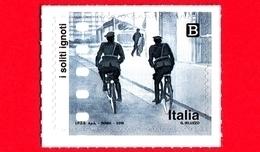 Nuovo - MNH - ITALIA - 2018 - Cinema - I Soliti Ignoti - 1958 - Film Di M. Monicelli -  B - 6. 1946-.. Repubblica