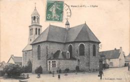 ¤¤   -  VERN   -   L'Eglise    -   ¤¤ - Autres Communes