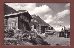 Valais / Wallis - ZERMATT - Restaurant Blatten - VS Valais