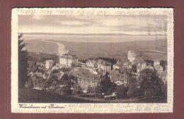 Appenzell - WALZENHAUSEN Mit Bodensee - Hotel Kurhaus - AR Appenzell Rhodes-Extérieures