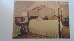 D167833 Bridal Room At Valley Motel -Green Bay -Wisconsin  Ca 1950-60's - Green Bay