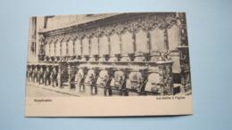 Les Stalles à L'église ( J. Gevaerts / L. Collin ) Anno 19?? ( Zie Foto Details ) ! - Hoogstraten