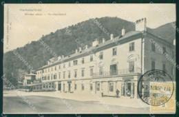 Romania Herkulesfurdo Baile Herculane Postcard XC3077 - Rumänien