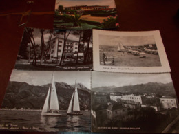 B735  5 Cartoline Forte Dei Marmi - Italia