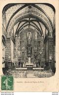 D66  PRADES  Rétable De L'Eglise St-Pierre - Prades