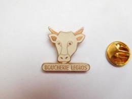 Beau Pin's , Vache , Bœuf , Bovin , Boucherie Legros - Dieren