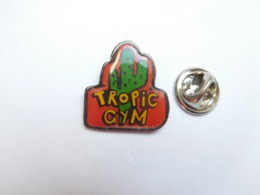 Beau Pin's , Gymnastique , Tropic Gym , Cactus - Gymnastique