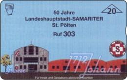 """TWK Österreich Privat: """"Samariter St. Pölten"""" Gebr. - Oesterreich"""