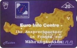"""TWK Österreich Privat: """"Euro Info Centre"""" Gebr. - Oesterreich"""