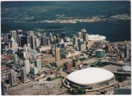 Vancouver - B.C. Place Stadium -  (B.C., Canada) - Vancouver