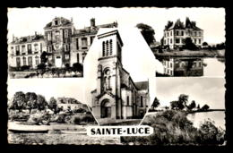 44 - STE-LUCE - MULTIVUES - France