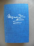 Mozart De Jean Et Brigitte Massin Très Bon état - Biografía