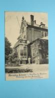 Merxplas COLONIE Pavillon Du Directeur / Wooning V/d Bestuurder ( J. Evrard ) Anno 1906( Zie Foto Details ) ! - Merksplas