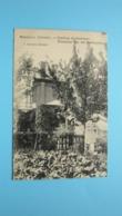 Merxplas COLONIE Pavillon Du Directeur / Woonhuis V/d Bestuurder ( J. Evrard ) Anno 1909 ( Zie Foto Details ) ! - Merksplas