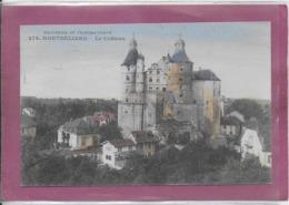 25.- Excursion En FRANCHE-COMTE .- Le Château De MONTBELIARD - Montbéliard