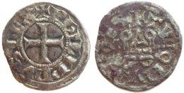 13-FRANCE MÉDIÉVALE - Philippe IV - Obole Tournois (Dup. 224 ; 0,44 G) - 1285-1314 Philippe IV Le Bel