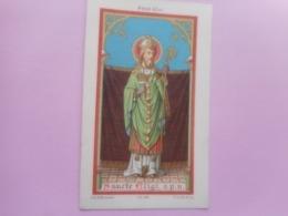 DEVOTIE-LITH ST AUGUSTINUS-SANCTE ELIGI - Religione & Esoterismo