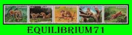 1310/1314** Léopards / Luipaarden - BUZIN - RWANDA - Rwanda