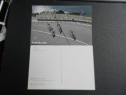 19983) GENOVA VOLTRI CICLISTI NON VIAGGIATA - Ciclismo