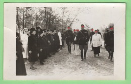 Torino Camicie Nere Federale - Guerra, Militari