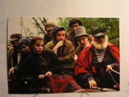 Spectacle - Cinéma - Maria Vandamme - 1989 Par J Ertaud - Corinne Dacia, Bernard Fresson - Photo Film Sur Carte - Autres
