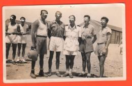 AOI Carabinieri E Soldati Regio Esercito Africa Colonie  Truppe Coloniali - Guerra, Militari