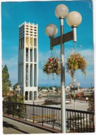 Victoria - Netherlands Carillon Tower - 88 Feet Tall - (B.C., Canada) - Victoria