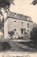 PIE.Z.19-PF.T-779 : BEAUMONT. CHATEAU DE CHAMPAGNAT. - France